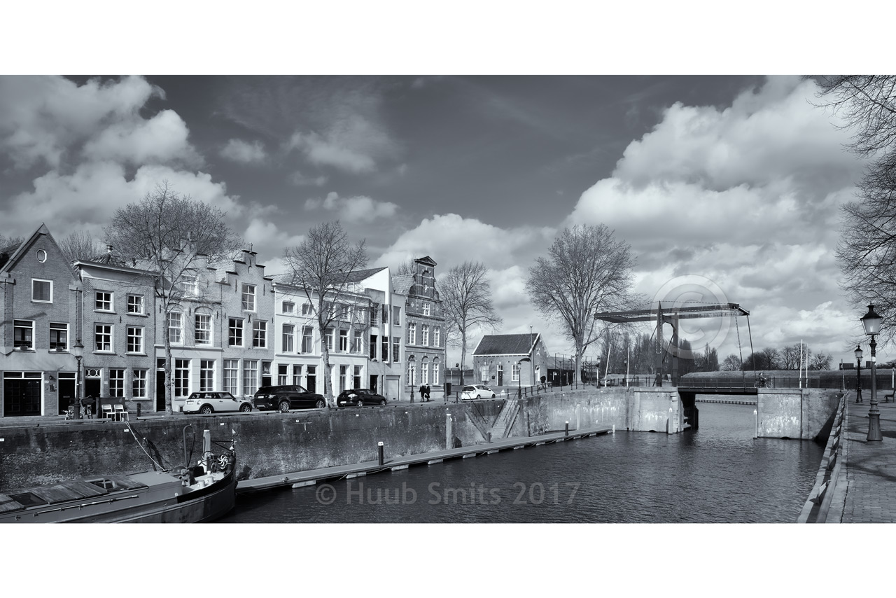 's-Hertogenbosch | Brede Haven | panorama 3
