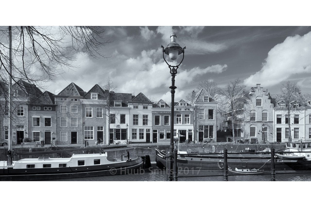 's-Hertogenbosch | Brede Haven | panorama 2