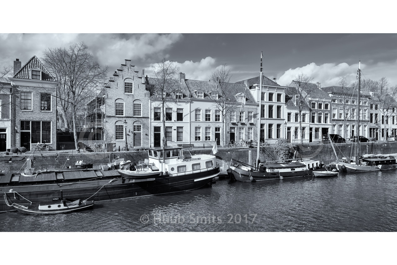 's-Hertogenbosch | Brede Haven | panorama 1